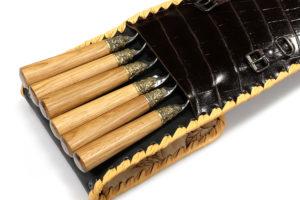 Набор для шашлыка Дачный-2