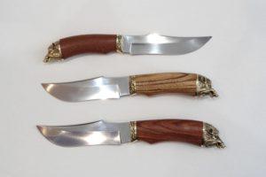 Ножи и Танто
