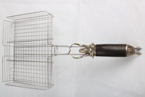 Мангалы и решетки для шашлыка и гриля