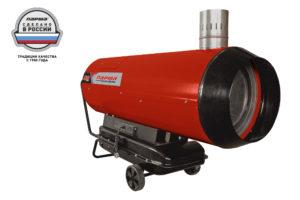 Тепловое оборудование ПАРМА
